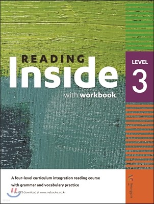 Reading Inside 리딩 인사이드 Level 3