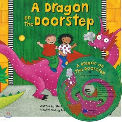 [노부영] A Dragon on the Doorstep (원서&CD)