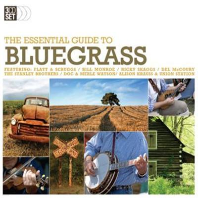 Essential Guide To Bluegrass