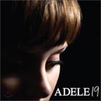 Adele - 19 (Deluxe Edition) (아델 1집)