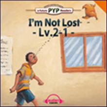 PYP Readers Lv.2-1