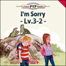 PYP Readers Lv.3-2