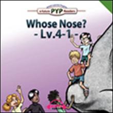PYP Readers Lv.4-1