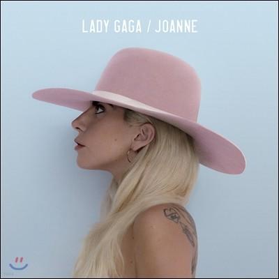 Lady Gaga (���̵� ����) - Joanne [Deluxe]