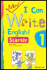I Can WRITE English! Starter (개정판)1(Student Book+Work book)