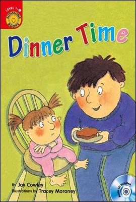 1-01 Dinner Time