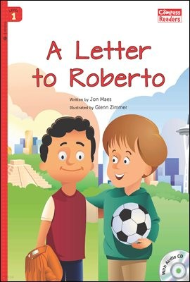 1-12 A Letter to Roberto