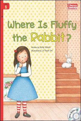 1-19 Where Is Fluffy the Rabbit?
