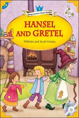 1-2 Hansel and Grete