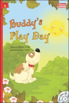 1-23 Buddy`s Play Day