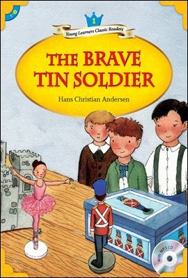 1-3 The Brave Tin Soldier