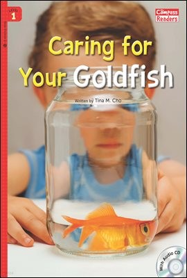 1-44 Caring for Your Goldfish