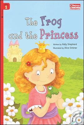 1-8 The Frog and the Princess