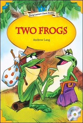 1-8 Two Frogs