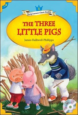 1-9 The Three Little Pigs
