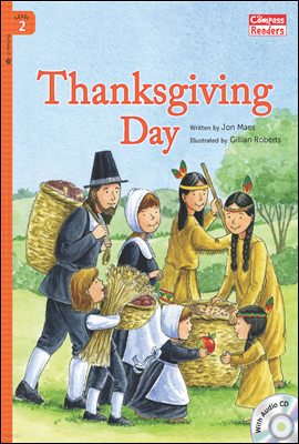 2-21 Thanksgiving Day
