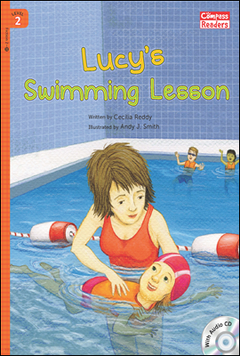 2-22 Lucy`s Swimming Lesson