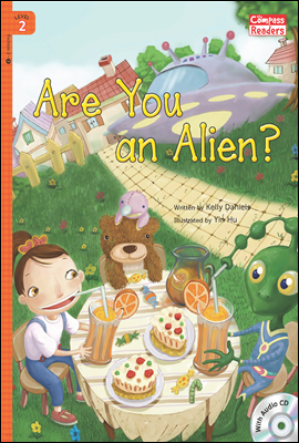 2-3 Are You an Alien?