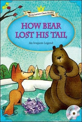 2-3 How Bear Lost His Tail