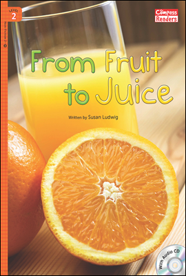 2-30 From Fruit to Juice