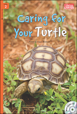 2-42 Caring for Your Turtle