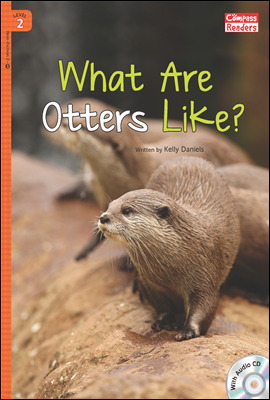 2-48 What Are Otters Like?