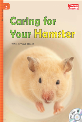 2-49 Caring for Your Hamster