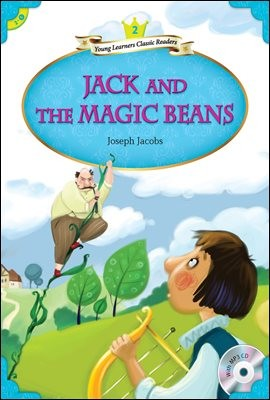 2-5 Jack and the Magic Beans