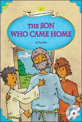 2-6 The Son Who Came Home