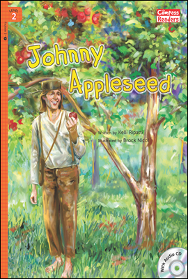 2-7 Johnny Appleseed