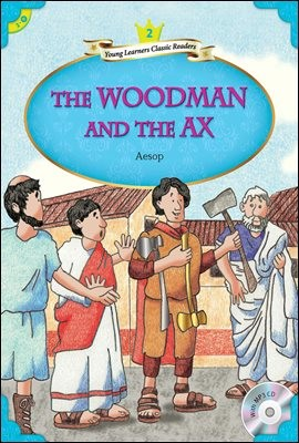 2-9 The Woodman and the Ax