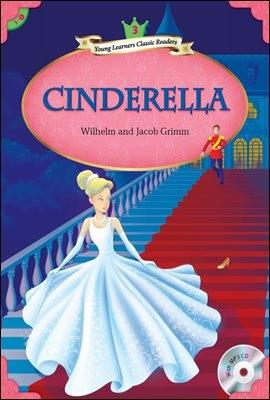 3-1 Cinderella