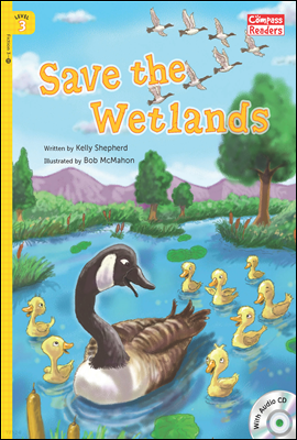 3-10 Save the Wetlands
