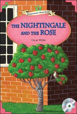 3-10 The Nightingale and the Rose