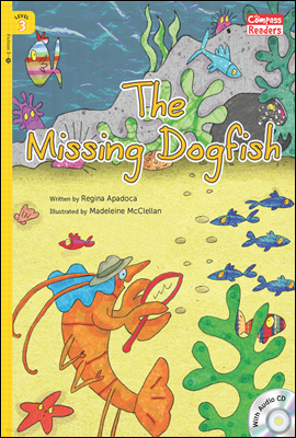 3-11 The Missing Dogfish