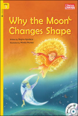 3-17 Why the Moon Changes Shape