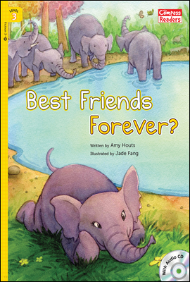 3-26 Best Friends Forever?