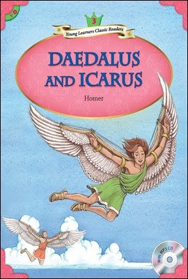 3-4 Daedalus and Icarus