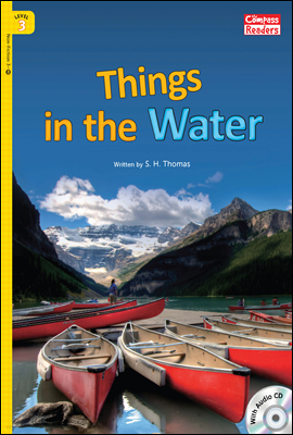3-40 Things in the Water