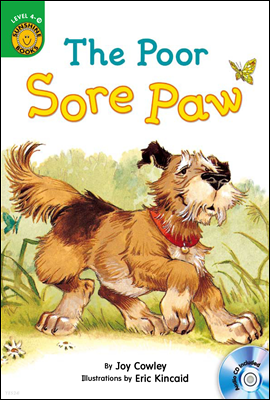 4-10 The Poor Sore Paw