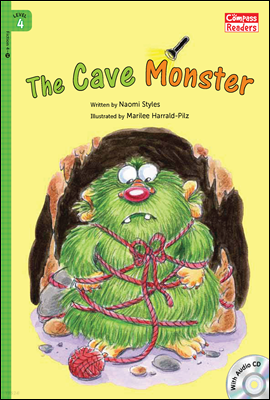 4-14 The Cave Monster