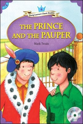 4-3 The Prince and the Pauper