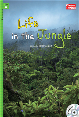 4-34 Life in the Jungle