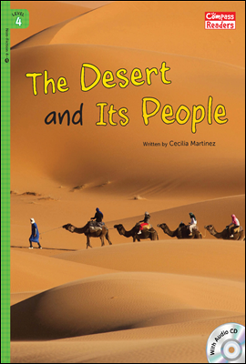 4-47 The Desert and Its People