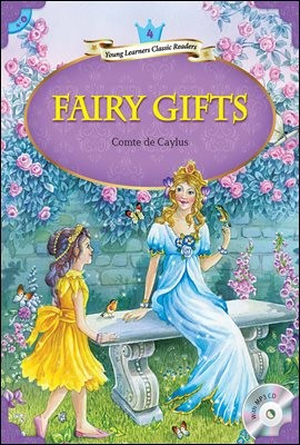4-6 Fairy Gifts