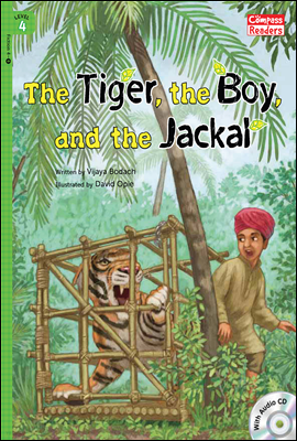 4-6 The Tiger, the Boy, and the Jackal