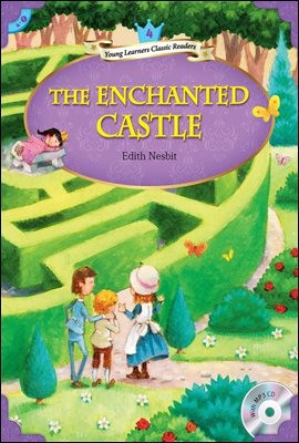 4-7 The Enchanted Castle