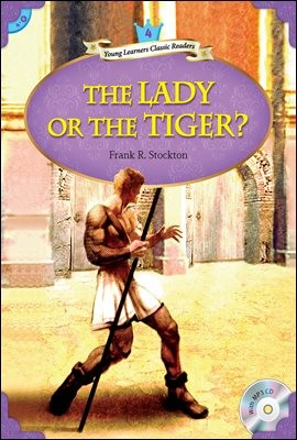 4-8 The Lady or the Tiger