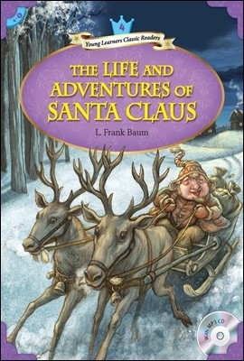4-9 The Life and Adventures of Santa Claus