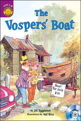 5-05 The Vospers` Boat